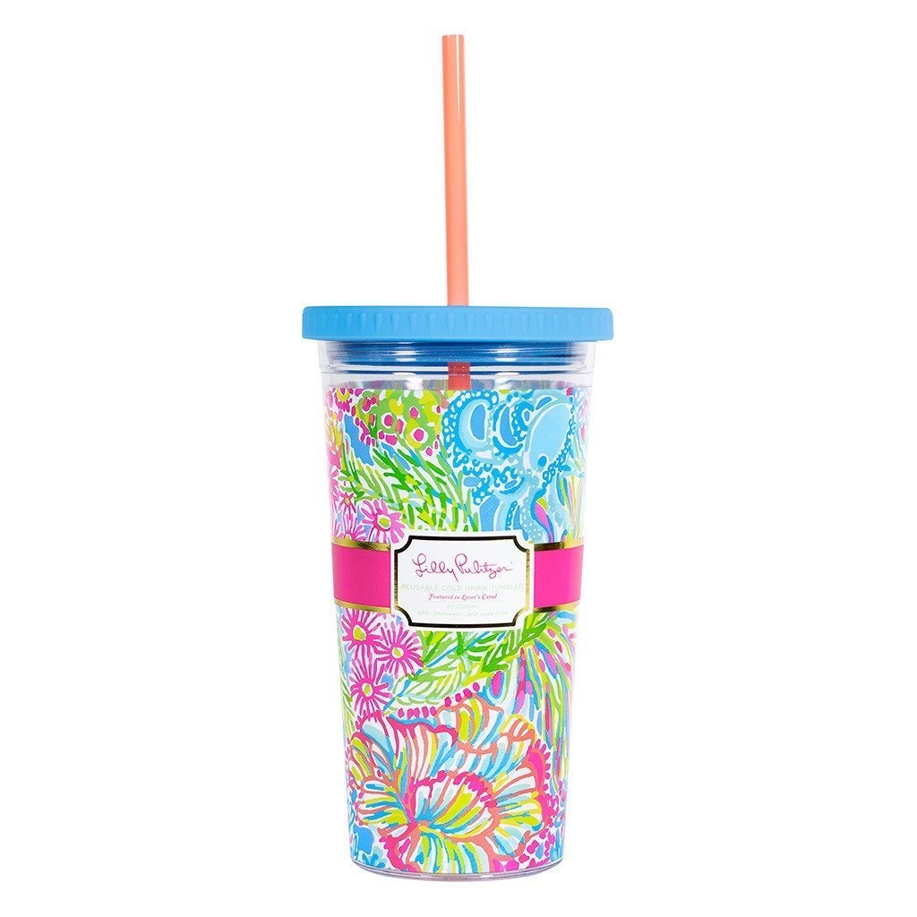 Lilly Cup